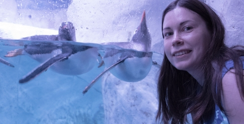 pingviinit-by-milla-tahkanen